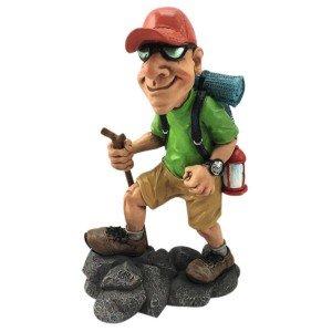 Funny Sports: Escursionista