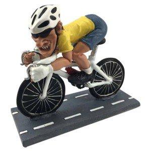 Funny Sports: Ciclista