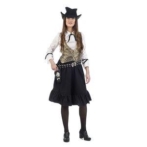 Cowgirl Ellen