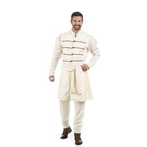 Mittelalterlicher Bräutigam - Inder