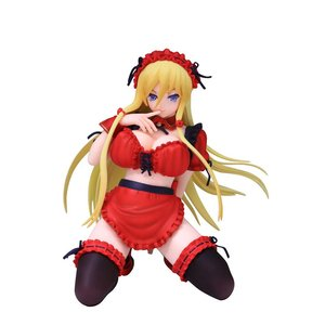 Bishoujo Mangekyou: 1/6 Alice Red