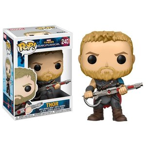 POP! - Thor Ragnarok: Thor