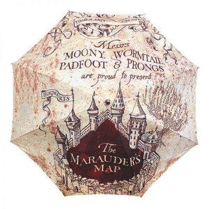 Harry Potter: Mappa Marauder - Marauders Map