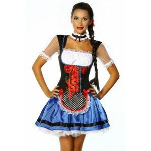 Oktoberfest - Mini-Dirndl