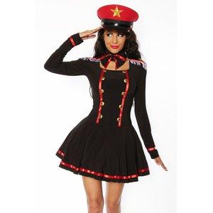 Kommunistin - Soldatin