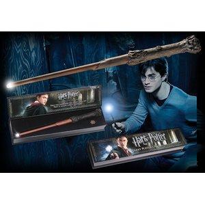 Harry Potter: leuchtender Zauberstab Harry Potter