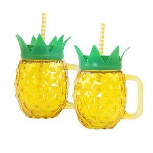 Ananas (2er Set)