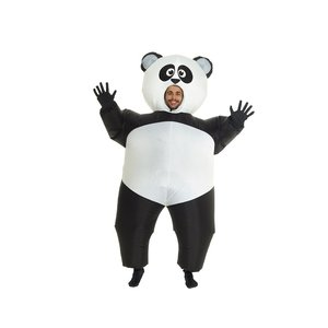 Airsuit gonflable - Giant Panda