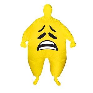 Megamorph: Trauriges Smiley