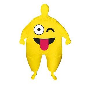 Megamorph: Frecher Smiley