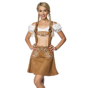 Oktoberfest - Jupe Traditionel