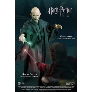 Harry Potter: 1/8 Lord Voldemort *LED*