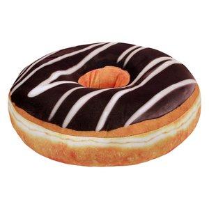 Donut Schokoladenglasur