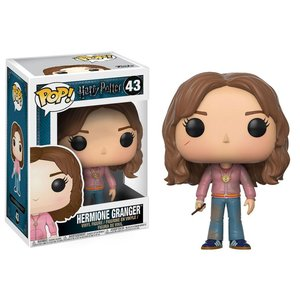 POP! - Harry Potter: Hermione with Time Turner