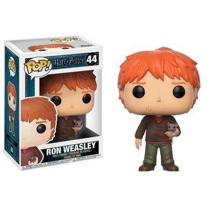 POP! - Harry Potter: Ron Weasley mit Krätze
