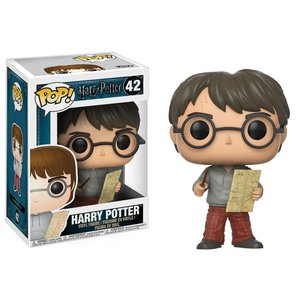 POP! - Harry Potter: Harry Potter with Marauders Map