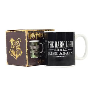 Harry Potter: XL The Dark Lord (Effetto Termico)