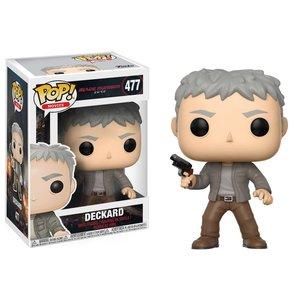 POP! Movies - Blade Runner 2049: Deckard