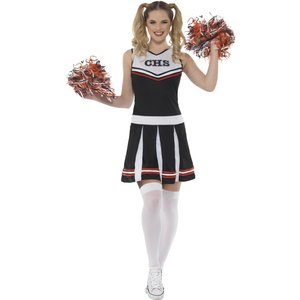 Cheerleader CHS