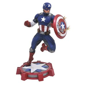 Marvel NOW!: Captain America