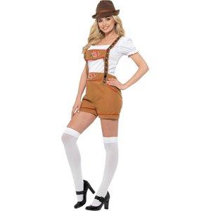 Oktoberfest - Sexy Bayerische Frau