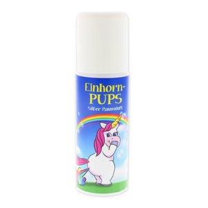 Einhorn Pups-Raum-Spray