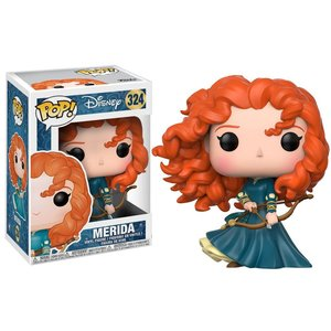 POP! Disney - Principesse: Merida
