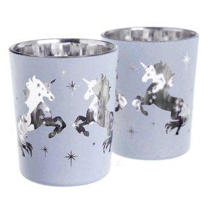 Unicorno (2 pezza)
