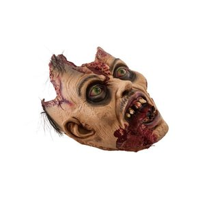 Halloween - Zerschmetterter Kopf
