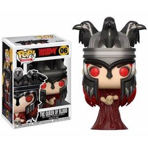 POP! Hellboy: Queen of Blood
