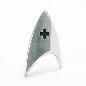 Star Trek - Discovery: Pin Sternenflotte Medizin 1/1