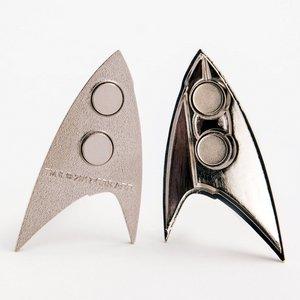 Star Trek - Discovery: Pin Medicina della Flotta Stellare 1/1