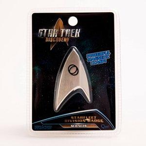 Star Trek - Discovery: Pin Scienza della Flotta Stellare 1/1