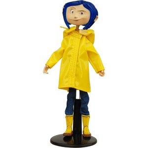 Coraline: Coraline Raincoats & Boots