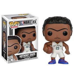 POP! Sports: NBA Anthony Davis (New Orleans Pelicans)