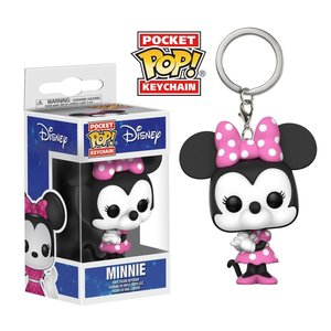 Pocket POP! Disney: Minnie Mouse
