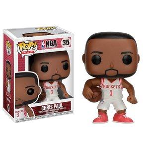 POP! Sports: NBA Chris Paul (LA Clippers)
