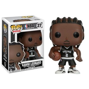 POP! Sports: NBA Kawhi Leonard (San Antonio Spurs)