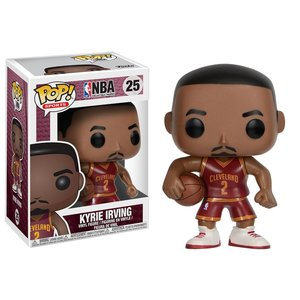 POP! Sports: NBA Kyrie Irving (Cleveland Cavaliers)