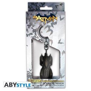 Batman 3D: Arkham Asylum Batmobil