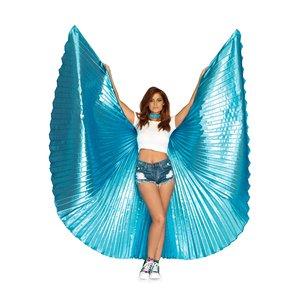 Karneval Schmetterling - 360 Grad