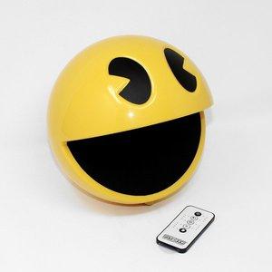 Pac-Man: Pac-Man mit Sound