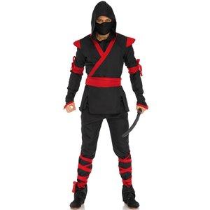 Ninja pericoloso