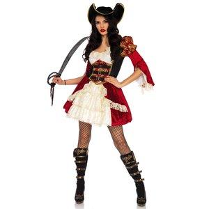 Piratin - Säbelrassler