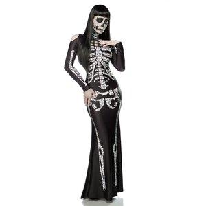 Skelett - Grabprinzessin