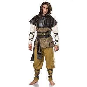 Mittelalterlicher Krieger