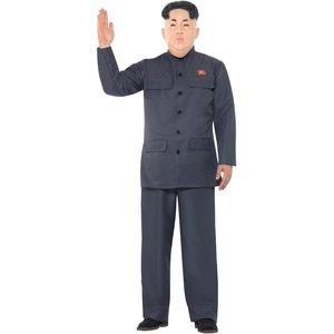 Diktator - Kim