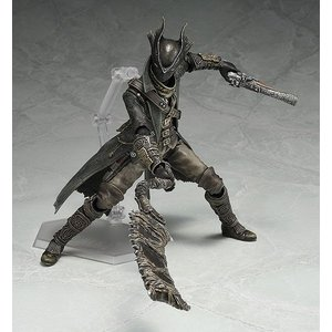 Bloodborne: Hunter