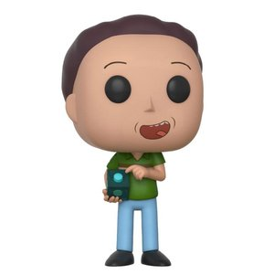 POP! - Rick and Morty: Jerry