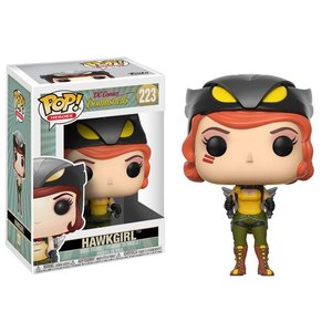 Pop! - DC Comics: Bombshells - Hawkgirl
